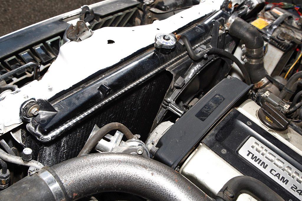 「オーナーの拘りが満載のF31レパード改ドリフトスペック!」4台のレパードを乗り継いで辿り着いた至宝のRB20DET仕様!