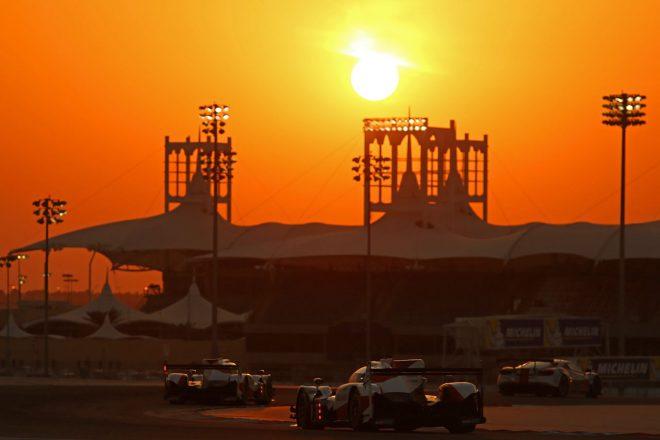 「今回もライバルたちは速いはず」トヨタ、2019年を締めくくるWECバーレーンで表彰台の頂点目指す