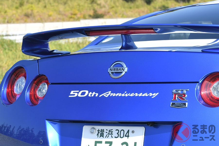 話題のGT-Rとスープラ! 2019年に50周年&17年ぶりとなった2台はどんなクルマ?