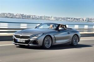 新型BMW Z4はトヨタコラボの突然変異。スープラと2択も悩ましい!?