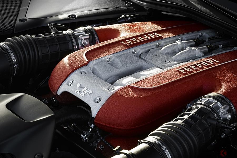 高潮で全損のフェラーリ51台… 海水を浴びた新車のフェラーリはその後どうなる?