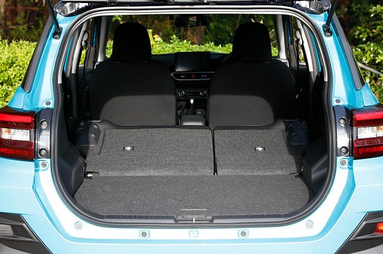 話題のSUVロッキー/ライズは出来の良さでNやタントなど最新軽自動車をしのぐ