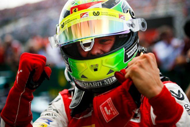 ミック・シューマッハーに立ちはだかるスーパーライセンスの障壁。F1デビューは2021年以降か