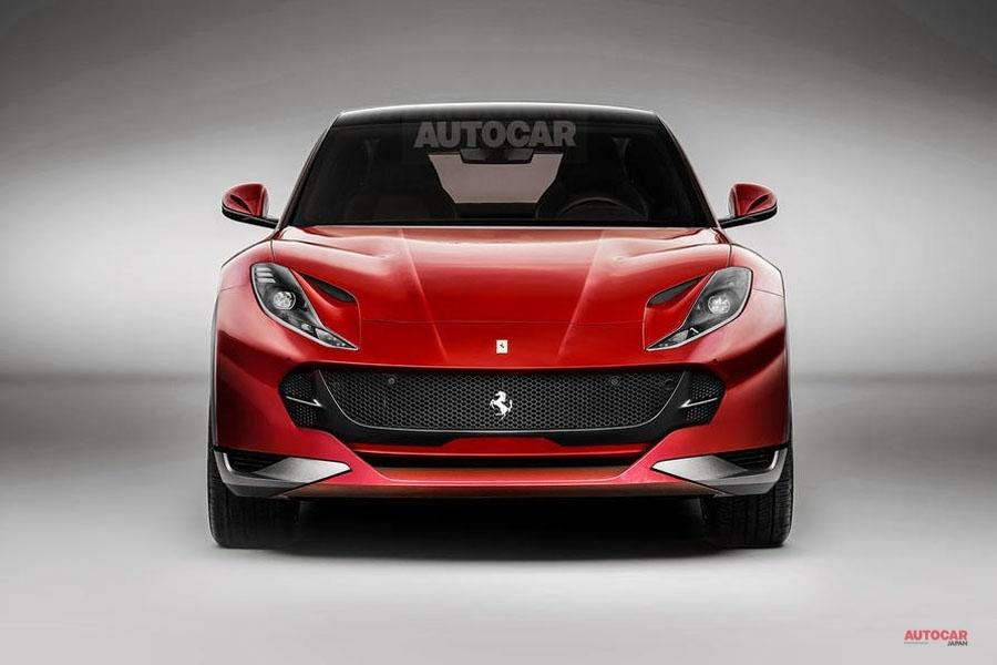 フェラーリSUV、V6またはV12ハイブリッドの4WD? 新エンジニアリング挑戦