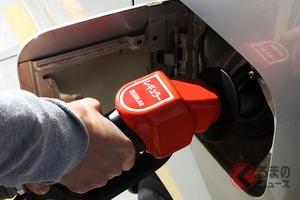 燃費性能なんて気にしない! 令和に残る国産車燃費ランキングワースト3