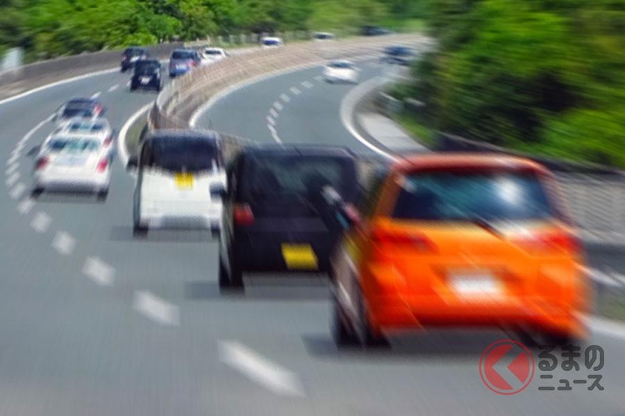 「あおり運転」撲滅は不可能!? 車の危険運転を先進技術で防げない理由とは
