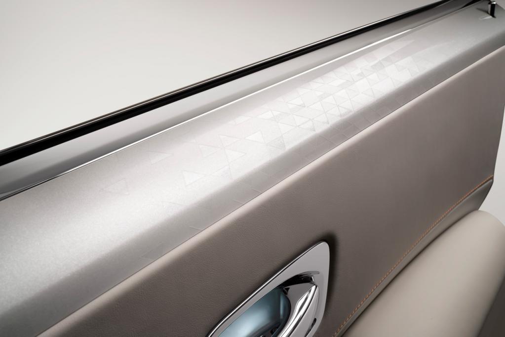 ロールス・ロイスが「ゴースト」に50台限定の「ゼニス・コレクション」を設定