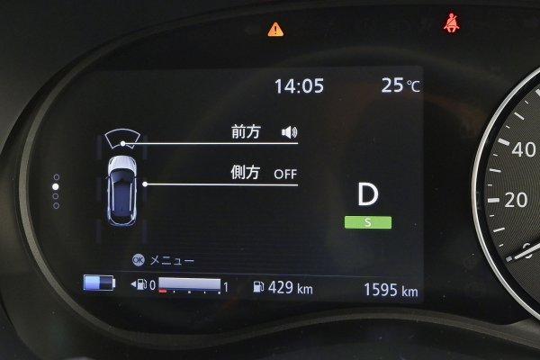 日産キックス試乗 大幅進化したe-POWERの魅力を堪能!!