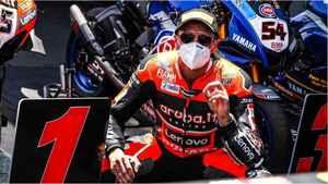 【結果だけ】スーパーバイク世界選手権第2戦 Pirelli Spanish Round
