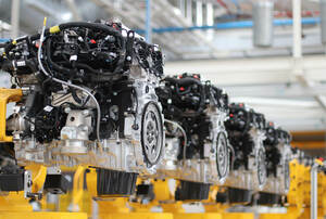 本国では6気筒ディーゼルも登場! ジャガー&ランドローバーの「インジニウム」エンジンが累計生産150万基に