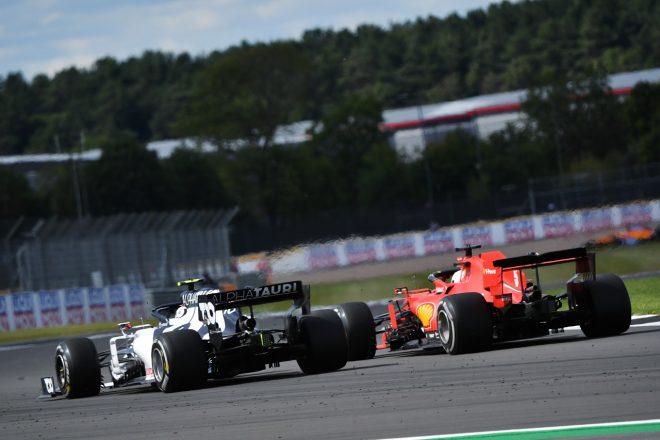 ガスリー7位「ベストレースのひとつ。フェラーリとのバトルを楽しんだ」アルファタウリ・ホンダ【F1第4戦決勝】