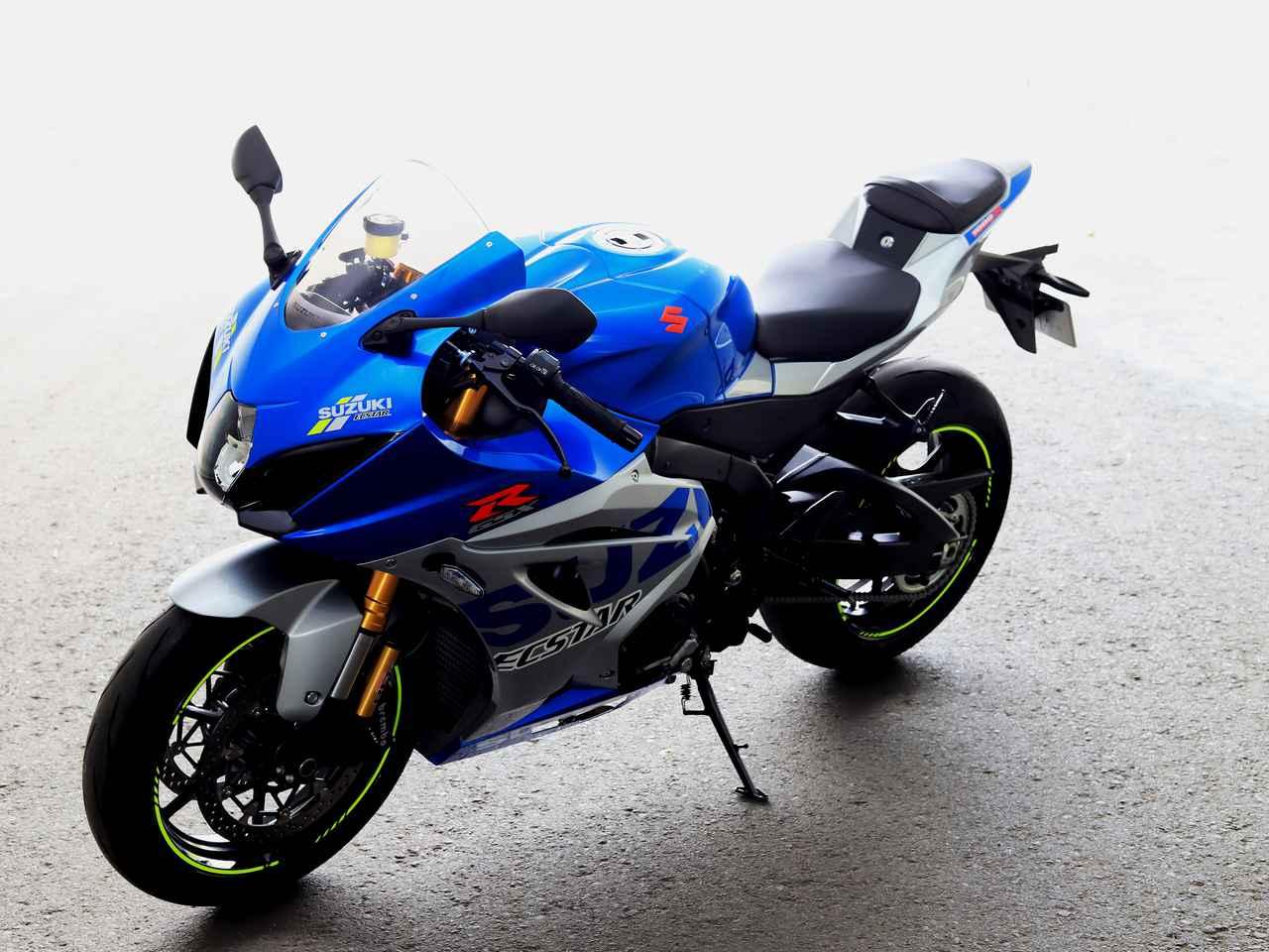 《解説編》スズキでいちばん高級&最強! スーパースポーツ『GSX-R1000R』ってどんなバイク?【SUZUKI GSX-R1000R 試乗インプレ まとめ】