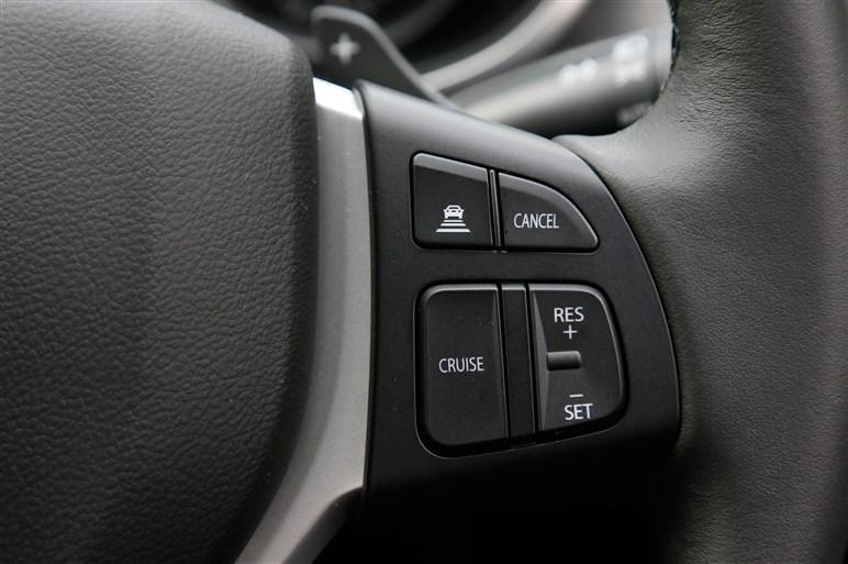 一回りコンパクトになった新型エスクード発表。進化版4WDシステム搭載