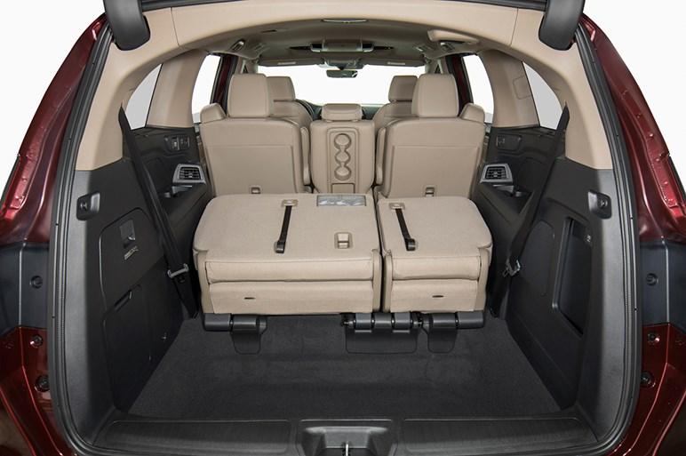 米ホンダがオデッセイ2019年モデル発表、北米でNo.1の座を強化