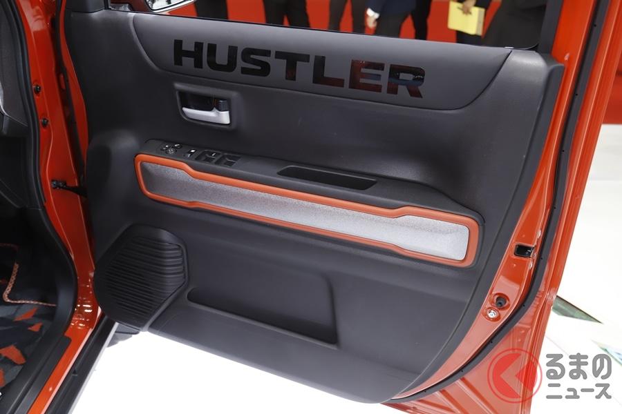 スズキ新型「ハスラー」のティザーサイト公開! 使い勝手やユーザーボイスを紹介!