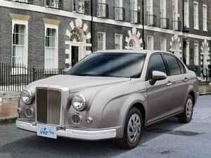 光岡自動車が「リューギ/リューギ ワゴン」の特別仕様車「EX」を発売