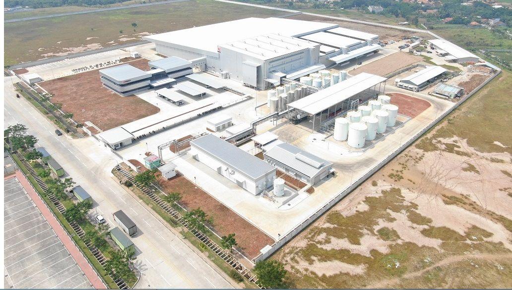 出光興産 インドネシアに高性能潤滑油の製造工場を新設
