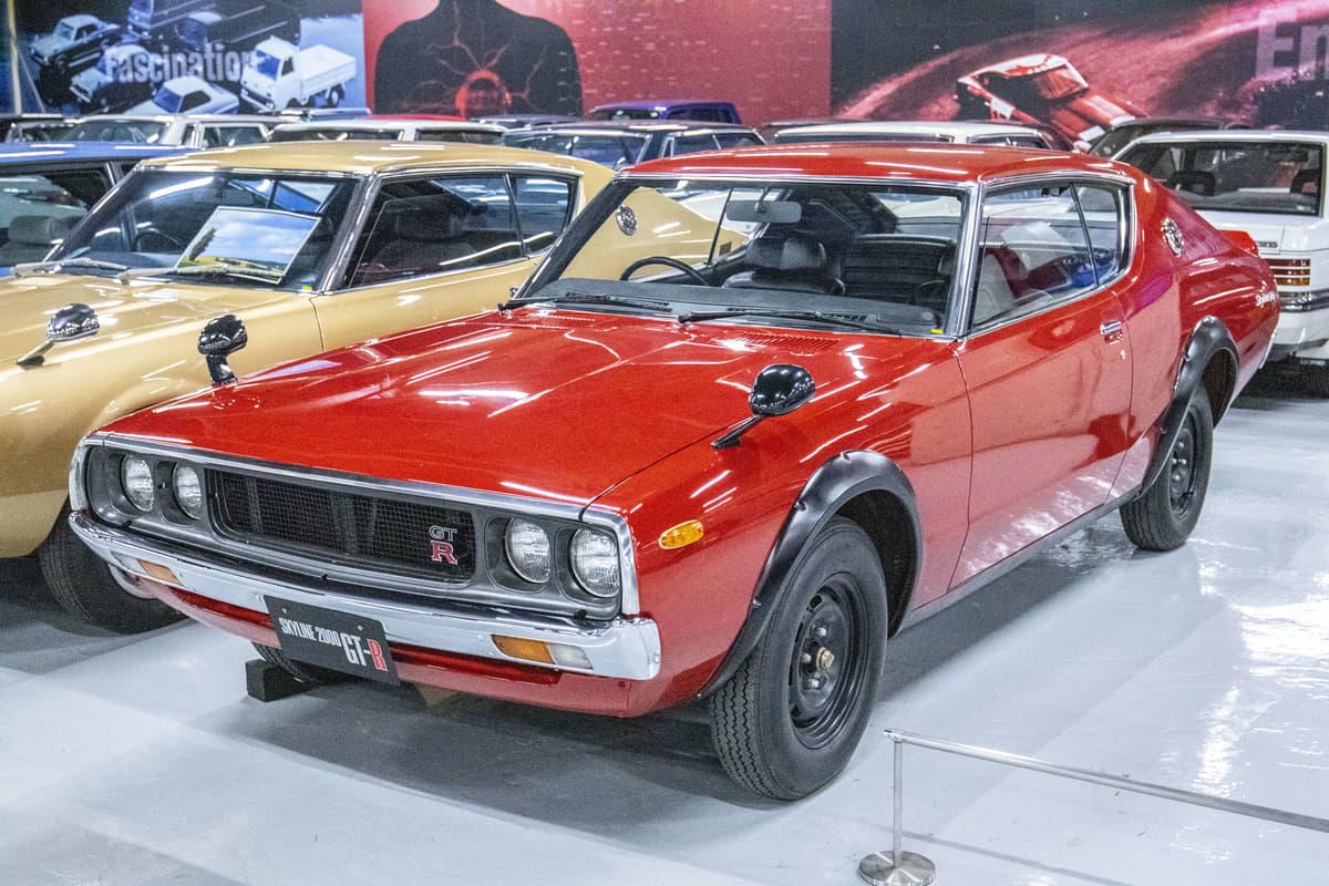 1970年代全盛! オーバーフェンダーで高性能を主張した国産スポーツカー5選