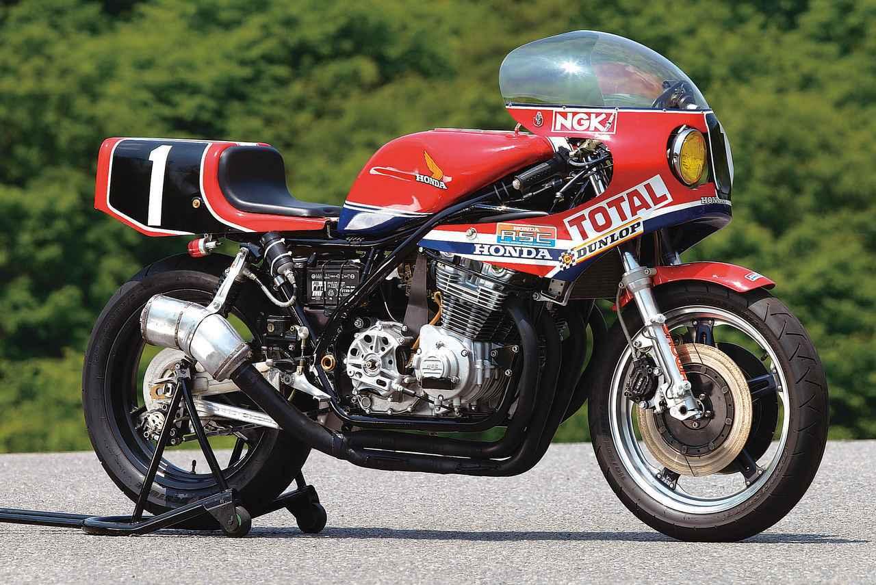 無敵の長距離ランナー「RCB1000」と「RS1000」【空冷耐久レーサー伝】~日本のバイク遺産シリーズ~