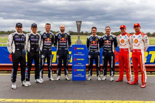 オーストラリア・スーパーカー:マスタング駆る王者が連覇。レースはふたつのペナルティが物議