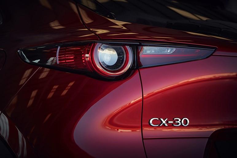 受注台数1万2346台と出足好調のマツダ CX-30。人気グレードの秘密を探ってみた