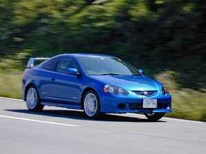 【懐かしの国産車 21】ホンダ インテグラ タイプRは「FF世界最速」の称号を目指した