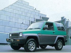 その古さが逆にカッコイイ! 人気再燃中の「カクカク系」SUV5選