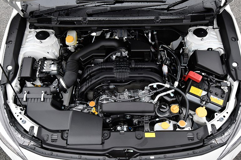 魅力を増した新型XVは、スバルSUVの次世代エースになれるか?