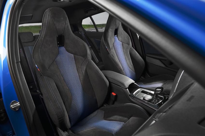 BMW 1シリーズがFFへ変更 3代目「1シリーズ」発表