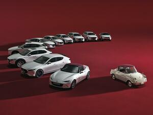 マツダが100周年特別記念車の予約受注を開始。マツダのクルマづくりの原点「R360クーペ」がモチーフ