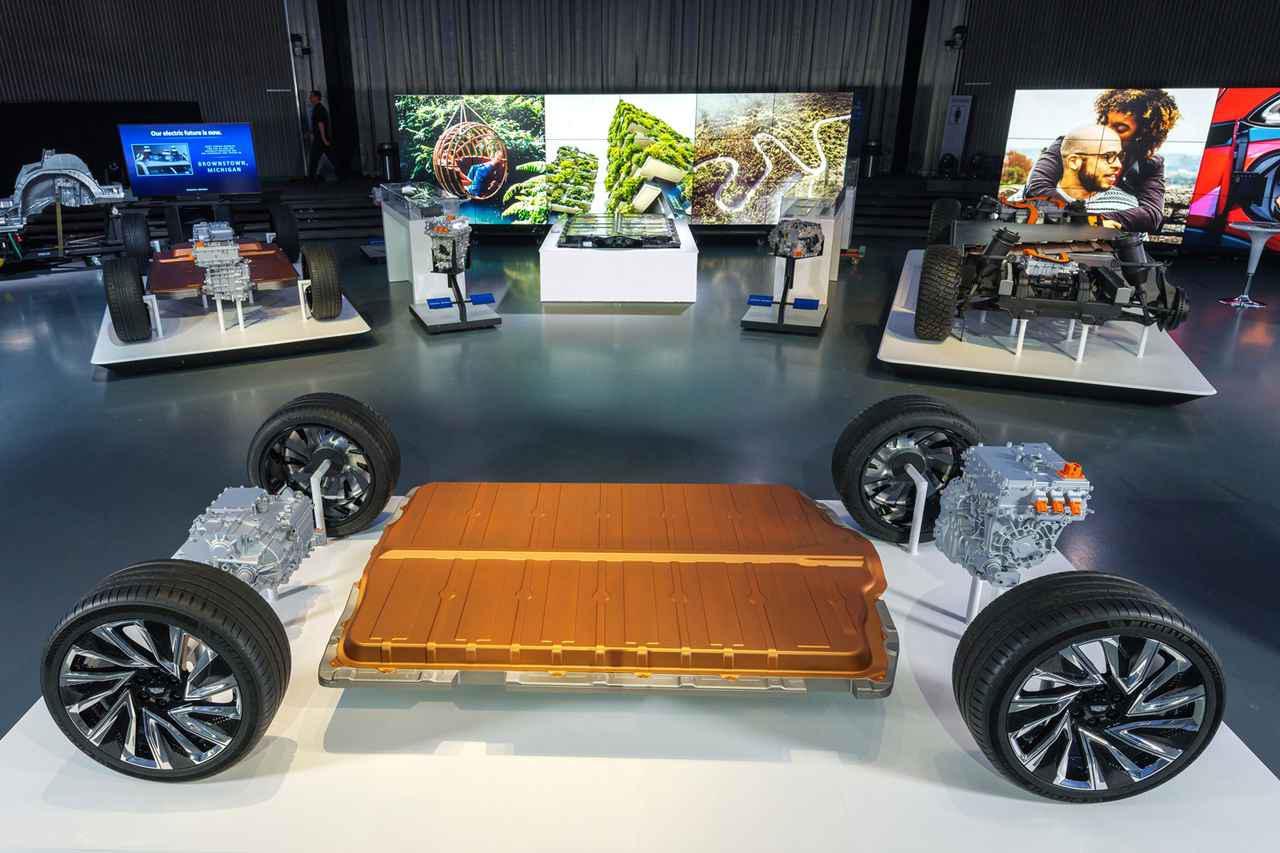 ホンダがGMとの共同開発で新型EVを2モデル、2023年中に北米市場へ投入