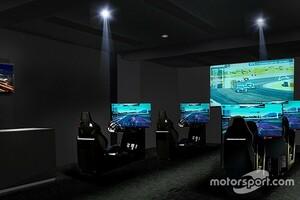 レース界をオンラインで盛り上げる! TOYOTA GAZOO Racing、『e-Motorsports Studio』を開設