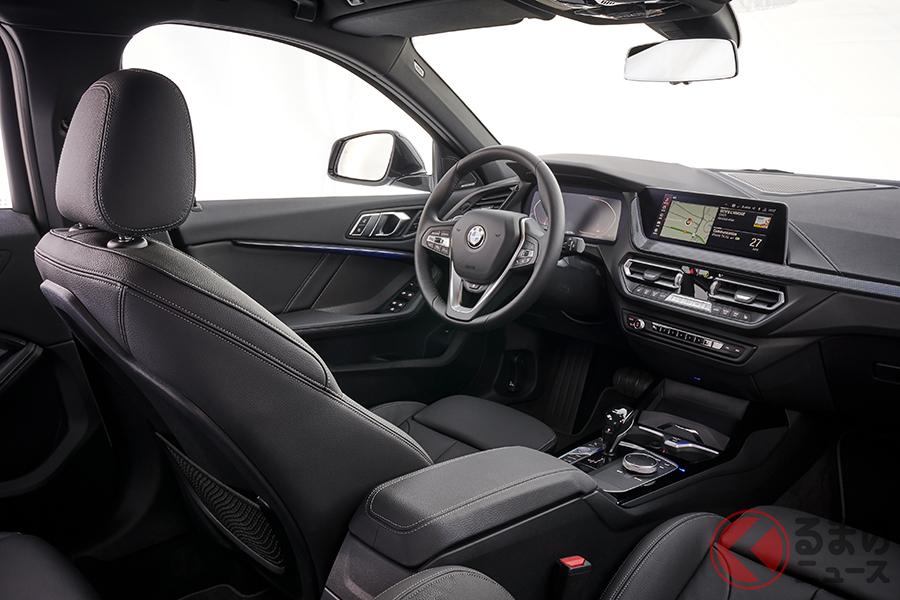 BMW新型「1シリーズ」に待望のクリーンディーゼルモデル登場! 「118d」日本上陸