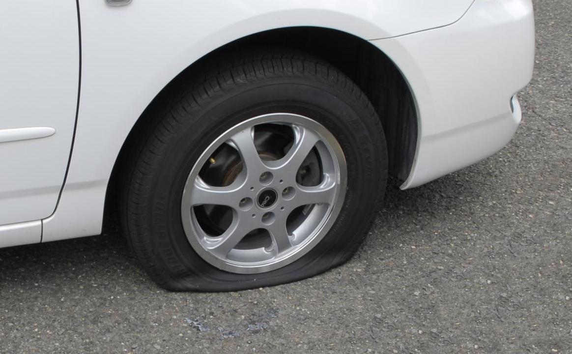 1本パンクしたら4本新品に! 最近増えているタイヤの「パンク補償」とは