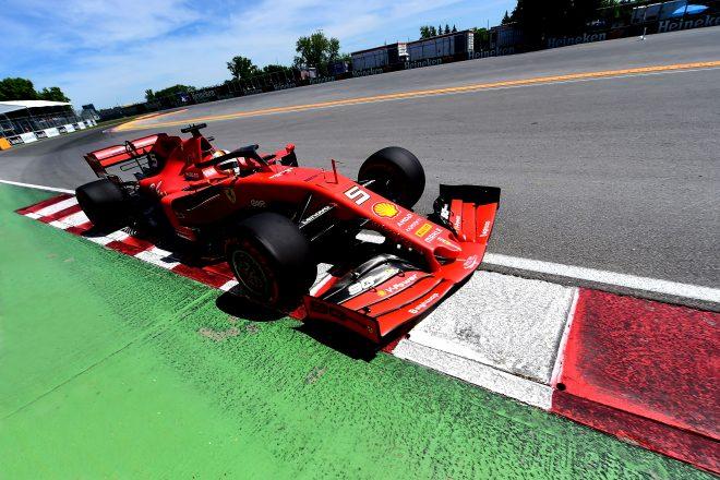 F1カナダGPでは好調な走りを見せるも「ここがターニングポイントかどうかは分からない」とベッテル