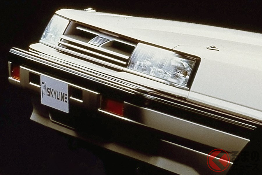 スカイラインのワゴンは意外とカッコいい!? イメージと違うスタイリッシュな車3選