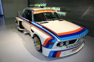 昭和の人気レース「スーパーシルエット」 源流はポルシェやBMWが参戦した欧州のレース