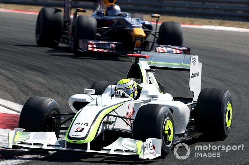 """2009年のチャンピオンF1マシン""""ブラウンGP BGP001""""は、同年を代表するマシンなのか? 現メルセデスF1の礎"""