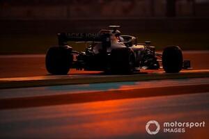 """新規参入チームが苦労する""""だけ""""のF1ではいけない……F1代表「このスポーツをより良いビジネスにする」"""