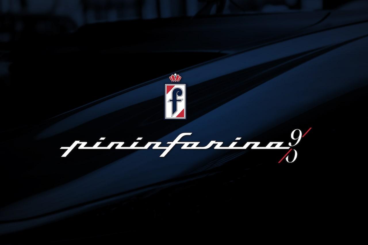 ピニンファリーナが創業90周年ロゴを発表。2020年に各地で記念イベントも開催