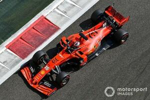 """フェラーリF1、2020年に向けエンジンを大幅変更へ。""""長所と短所""""の改善目指す"""