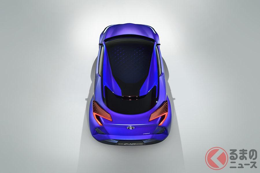 トヨタ「C-HR」発売から丸3年! SUV市場をけん引する他車と違う魅力とは