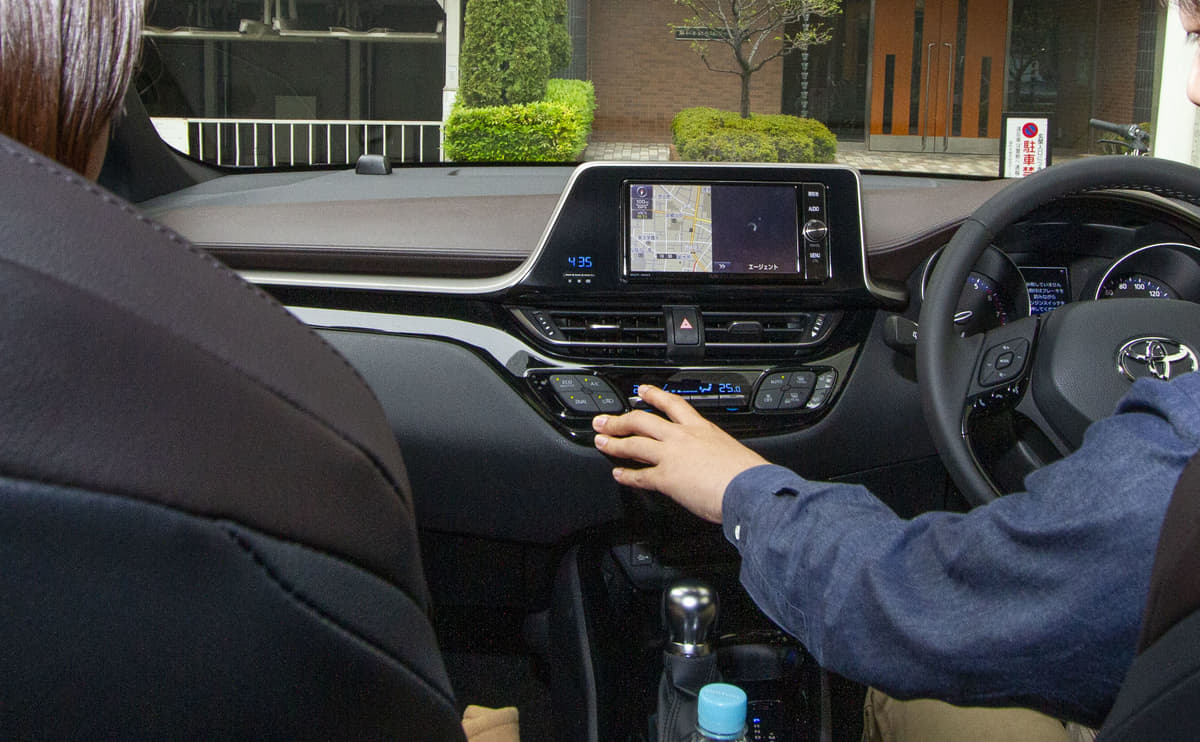「電通」子会社の新カーシェア事業、愛車の一時交換アプリ「カローゼット」は安心して使えるのか?