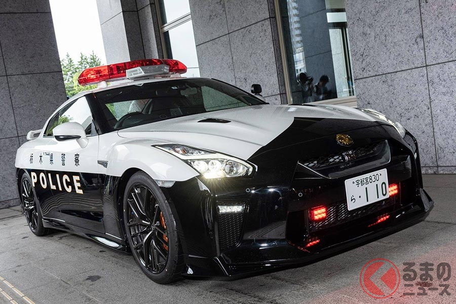 パトカーは300万円、消防車は3000万円超!? 「はたらくクルマ」はいくらで買える?