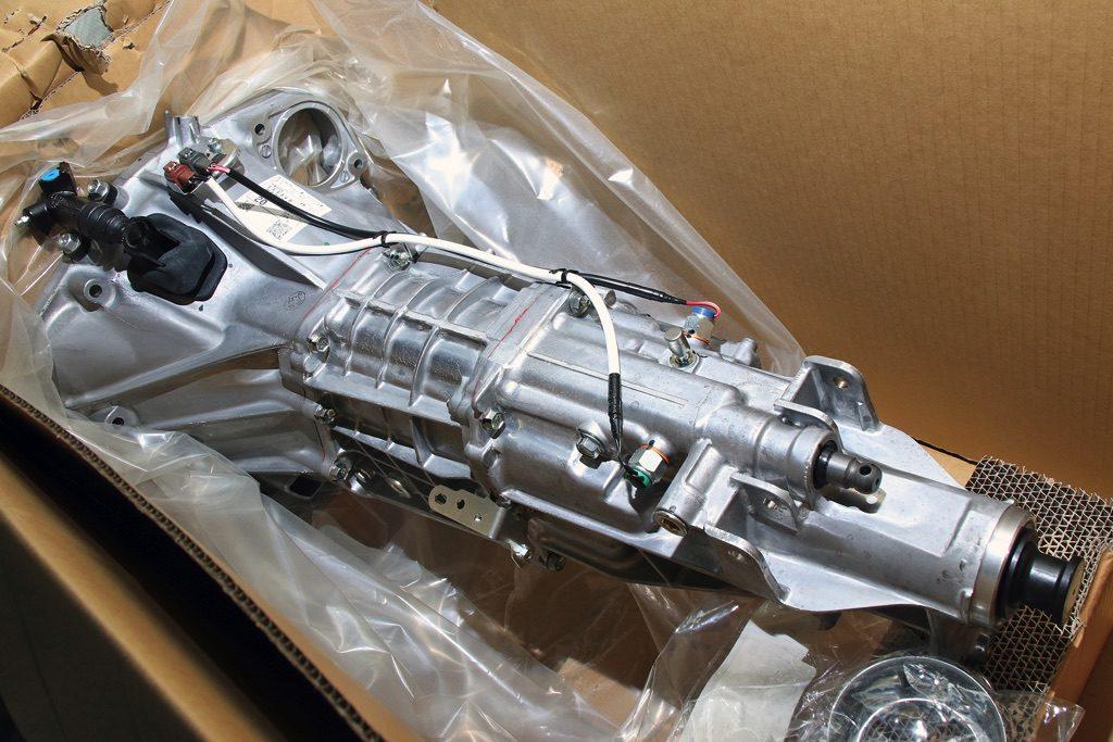 「トヨタ86完全合法チューン最前線」T517Zタービン仕様でハイレスポンスな実測270馬力を実現!