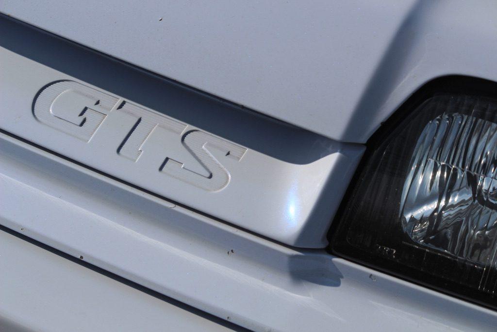 「実は2ドアクーペにも存在したR31スカイラインRB20E搭載モデル」GTS-Xというグレード名に惑わされるな!【ManiaxCars】