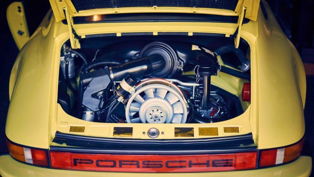 父から息子へ受け継がれた「ポルシェ 911 S クーペ」は家族を象徴する宝物になった