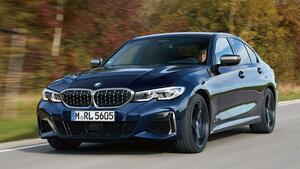 【海外試乗】BMW M340i xDriveは3シリーズで唯一伝統のストレート6を堪能できるモデル
