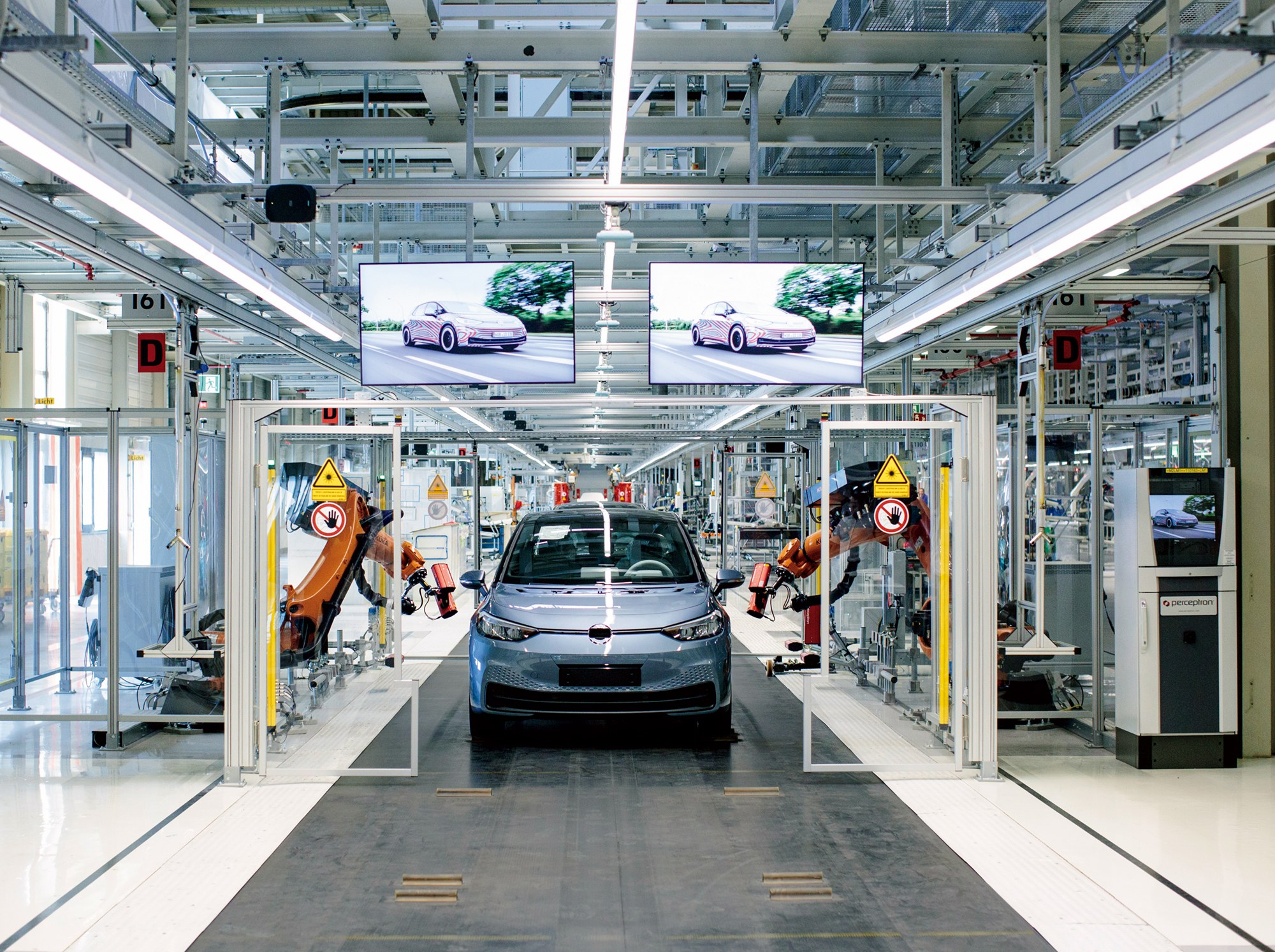 フランクフルトモーターショー、ツヴィッカウ工場、EVカーシェアの街ベルリンへ潜入──電気自動車は、世界を塗り替える?