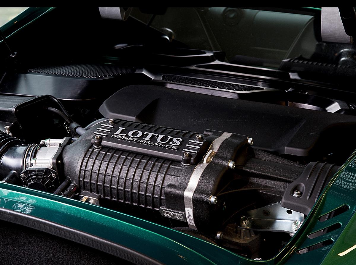 ロータスが超軽量スポーツの「エキシージ スポーツ350」を発売!